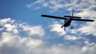 EEUU: Avioneta con destino a Florida cae en el océano Atlántico