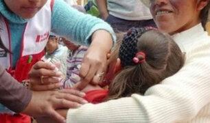 Lambayeque: Mórrope sigue en estado de emergencia por contaminación de agua