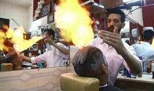 Nuevas tendencias: 26 y 27 de mayo se realizará batalla de barberos en la Costa Verde