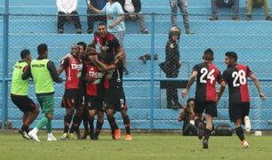 Liga 1: Sporting Cristal perdió ante Melgar por 3 -2 y se aleja del título del Apertura
