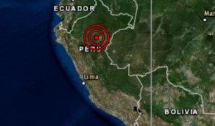 Fuerte sismo también remeció Ecuador, Colombia y Venezuela