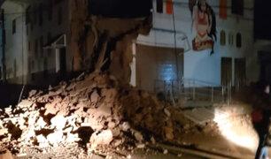 Así informaron medios internacionales sobre el sismo en Loreto