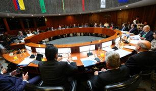 Sismo en Loreto: Comunidad Andina expresa su solidaridad con Perú