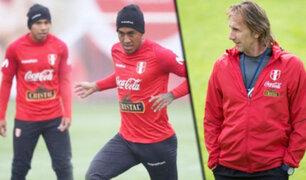 Selección Peruana entró en régimen estricto de entrenamientos rumbo a la Copa América