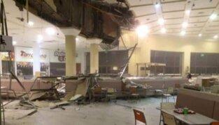COEN: 87 viviendas, 2 colegios y 2 hospitales inhabitables tras sismo