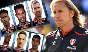 Copa América: ¿Quiénes estarían en la lista final de Ricardo Gareca?