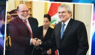 Los 100 mil de OAS para Castañeda: colaborador eficaz confirmó entrega