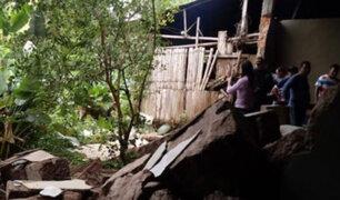 COEN: declara en estado de emergencia Alto Amazonas