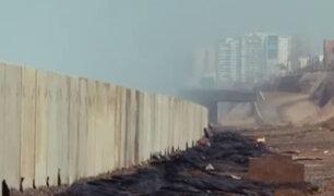 Costa Verde del Callao: obras se iniciarían en 40 días
