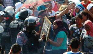 Brasil: 15 muertos tras motín en prisión Anisio Jobim