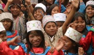 27 de mayo: ¿Por qué celebrar el Día de las Lenguas Originarias del Perú?