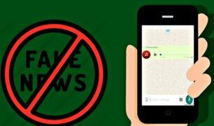 Atención: Policía Nacional denuncia circulación de falso audio en redes