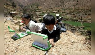 Huánuco y Pasco: más de 316 mil peruanos serán beneficiados con Internet