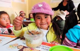 Día Mundial de la Nutrición: tips para que tus hijos coman de manera saludable