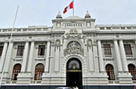 Cierre del Congreso: legisladores ya se habrían retirado del Parlamento