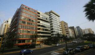 Ministro Estrada: 70% de casas en Perú tienen alta vulnerabilidad ante sismos