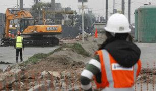 Cierran tramo de avenida Colonial por obras de la Línea 2