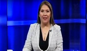 Jefe de Comunicaciones del Congreso suspendió programa 'Sin Corrupción' de Vilcatoma