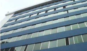 ¿Qué pasará con inquilinos de edificio incautado a narco peruano holandés?