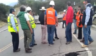 Sismo de Loreto dejó fallecidos en Cajamarca y La Libertad