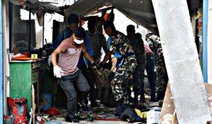 Nepal: ataques con explosivos dejan cuatro muertos y cinco heridos