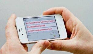 MTC: alerta temprana de sismos estará disponible en celulares