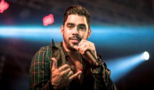 Cantante brasileño muere en trágico accidente aéreo