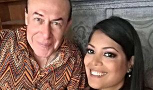 Actriz denunció a Enrique Espejo 'Yuca' por tocamientos indebidos