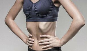 Conoce a todos los famosos youtubers que sufrieron anorexia