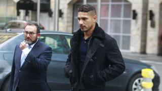 Swissôtel denuncia presunta compra de testigos en caso Paolo Guerrero