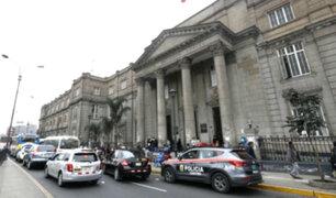 Centenario hospital Loayza, ¿soportaría sismo de gran magnitud?