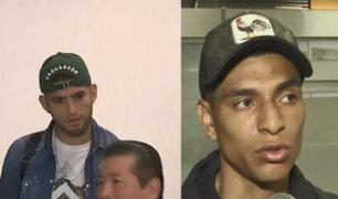Copa América: Zambrano y Hurtado llegaron a Lima para sumarse a la Selección