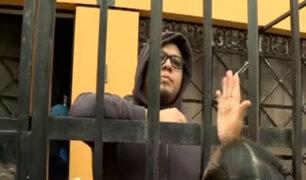 Cercado de Lima: hermanas viven en la miseria por inquilino moroso