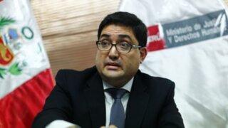 Alejandro Toledo: procurador Ramírez viajará a Israel para diligencias sobre Odebrecht