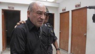 Primo del exalcalde Roberto Torres se suicidó de un balazo en Chiclayo