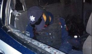 México: civiles detienen y desarman a militares