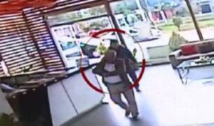 El Agustino: roban dinero y joyas en condominio