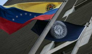 Venezuela: Banco Central reveló que inflación en el 2018 llegó 130,060%
