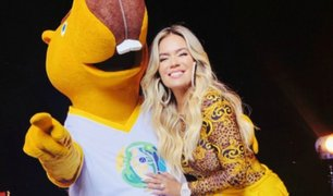 Karol G interpretará la canción oficial de la Copa América Brasil 2019