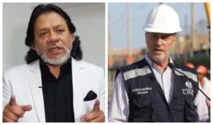 César Gutiérrez: Muñoz pasaría su periodo sin grandes obras