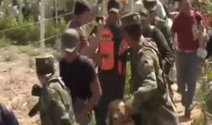 Colombia: militares desertores del chavismo buscan incursión para sacar a Maduro
