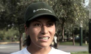 Juegos Panamericanos: Saida Meneses busca el podio en atletismo