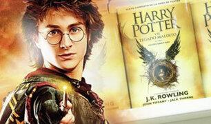 Harry Potter: lanzarán cuatro nuevos libros electrónicos sobre el joven mago