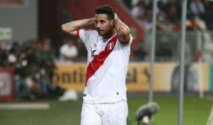Selección Peruana: Ricardo Gareca explica la no convocatoria de Claudio Pizarro