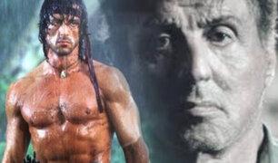 Rambo: estrenan el tráiler de la quinta entrega de la saga