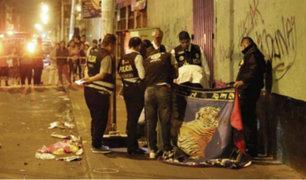 Si Te Afecta Es Noticia: Callao registra 57 fallecidos por impacto de bala en 5 meses