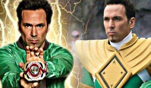 Histórico 'Power Ranger' llegará a Perú para la Comic Con Lima 2019