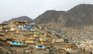 Lima: la ciudad que espera un terremoto de magnitud 8.5
