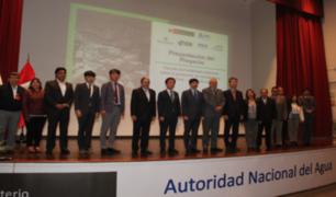 Presentan estudio para prevenir inundaciones de río Rímac