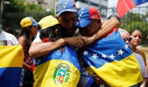 Scull respondió a gobernador de Arequipa, quien pidió expulsión de venezolanos